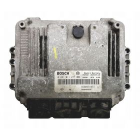 Ecu engine RENAULT 0281011277 8200391957 8200404535