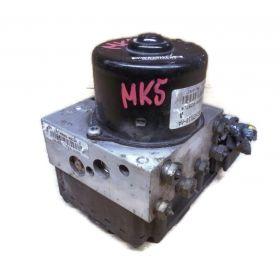 ABS unit Ford Fiesta MK5 YS61-2C013-AA ATE 10.0949-0106.3 YS61-2M110-AA ATE 10.0204-0297.4 Siemens 5WK8491