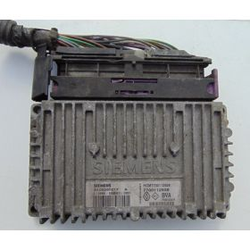 Automatic Gearbox engine ecu RENAULT 0281011277 8200391957 8200404535