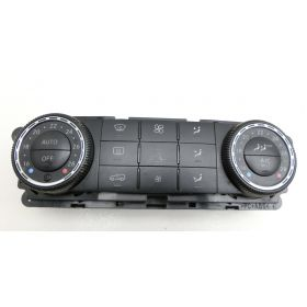 Climatronic / Commande de chauffage et ventilation MERCEDES W164 ML320 A2518207989 A2518203789 5HB964914