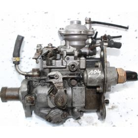DIESEL FUEL INJECTION PUMP FIAT DUCATO 500323362 Bosch 0460424152