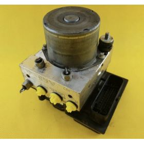 Abs unit Opel GM 13350598 Bosch 0265951752 0265251864