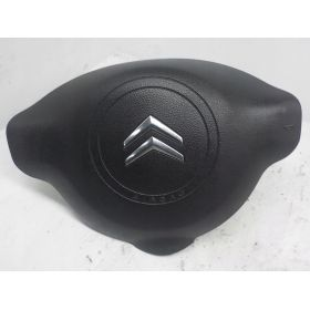 Airbag unit driver CITROEN BERLINGO II