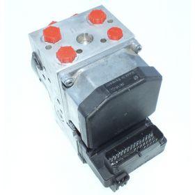Abs unit OPEL MERIVA 5530120  GM 24452709 Bosch 0273004634 0265202502