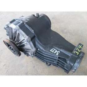 Transmission pont arrière Haldex pour Audi S6 4B / S8 4D ref 01R500044G type EUU