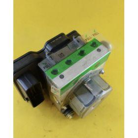 Bloc ABS Nissan 47660-3DA0A Bosch 0265242068