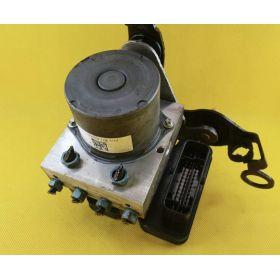 ABS unit  AUDI A6 C7 4G0614517AK 4G0907379S Bosch 0265254424 0265956226