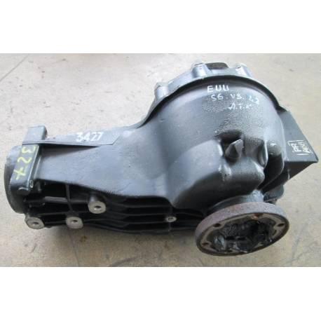 Transmission arrière Haldex pour VW Passat 3B2 ref 01R500044G type EUU
