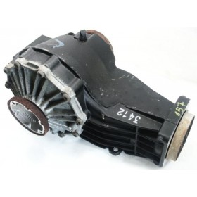 Transmission arrière Haldex pour Audi A6 4B / VW Passat 3B ref 01R500043D type CUB