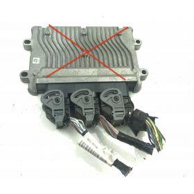 ENGINE WIRING LOOM CUTED HARNES CITROEN C3 II DS3 9675916480 CMDE9675916480