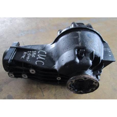 Transmission arrière Haldex pour VW Passat 3B / Audi A6 4B ref 01R500043F type CUC