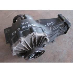 Transmission pont arrière Haldex pour VW Passat 3B / Audi A6 4B / A8 4D ref 01R500044E type EUS / DUR