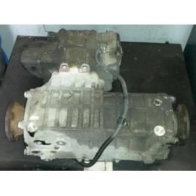 Transmission pont arrière Haldex pour VW Sharan / Seat Alhambra ref 02D525010N / 02D525010T /  02D525010AJ