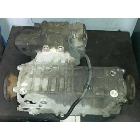 Transmission arrière Haldex pour VW Sharan / Seat Alhambra ref 02D525010AJ