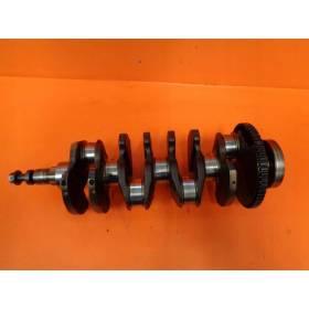 crankshaft ALFA ROMEO GT 2.0 JTS 165KM 04
