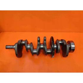 crankshaft CHRYSLER PT CRUISER 2.2 CRD 02