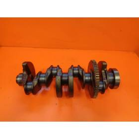 crankshaft BMW 3 E90 316i 1.6 B 06 116KM N45B16AB