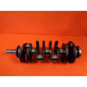 crankshaft CHRYSLER VOYAGER IV 2.4 I 16V 147KM 06