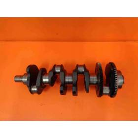 crankshaft CHRYSLER VOYAGER IV 2.5 CRD