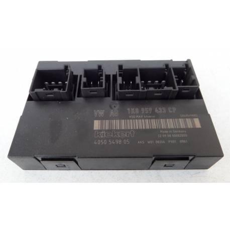 Boitier confort / Commande centralisée pour système confort ref 1K0959433CP