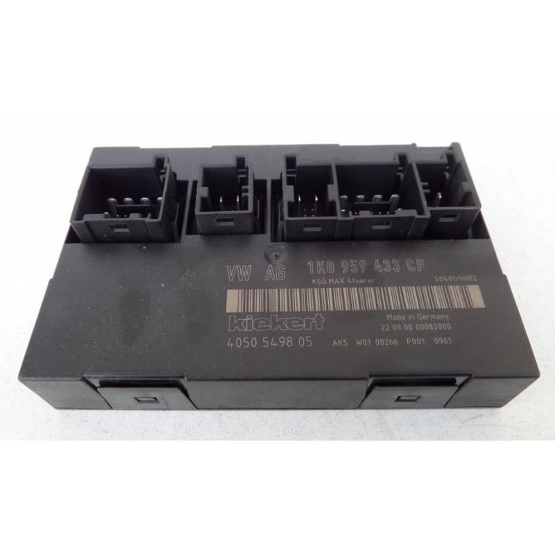 Confort Dispositif de commande 1c0959799e Seat Leon Toledo