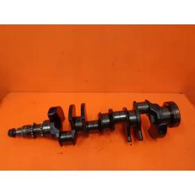 crankshaft BMW 5 E39 535i 3.5 V8 01 245КМ 358S2