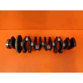 crankshaft BMW 3 E90 325i 3.0 B 07 218KM