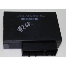 Boitier confort / Commande centralisée pour système confort ref 6Q0959433A / 6Q0959433H
