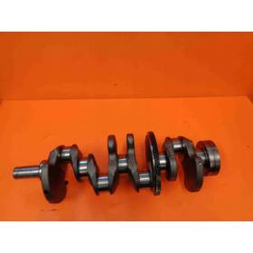 crankshaft CHRYSLER PT CRUISER 2.2 CRD 03 121KM