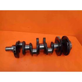 crankshaft CHRYSLER VOYAGER IV 2.5 CRD 01