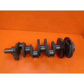 crankshaft CHRYSLER VOYAGER IV 2.5 CRD 03 142KM