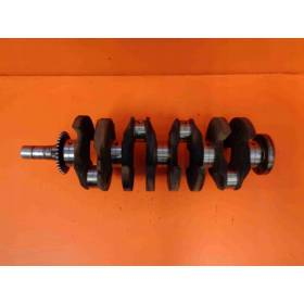 crankshaft CHRYSLER VOYAGER IV 2.4 I 16V 147KM 03