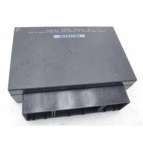 Boitier confort / Commande centralisée pour système confort ref 6Q0959433C 6Q0959433E