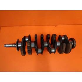 crankshaft CHRYSLER VOYAGER IV 2.4 I 16V 147KM 02