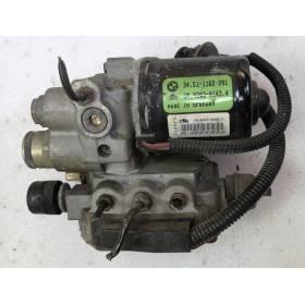 Bloc ABS / Unité hydraulique BMW E36 2.0 1.8 1.6 ref  34.51-1162-291 34511162291 Ate 10.0202-0143.4
