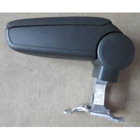 Accoudoir tissu gris Seat Exeo / Audi A4 B6 / B7 8E0864207D