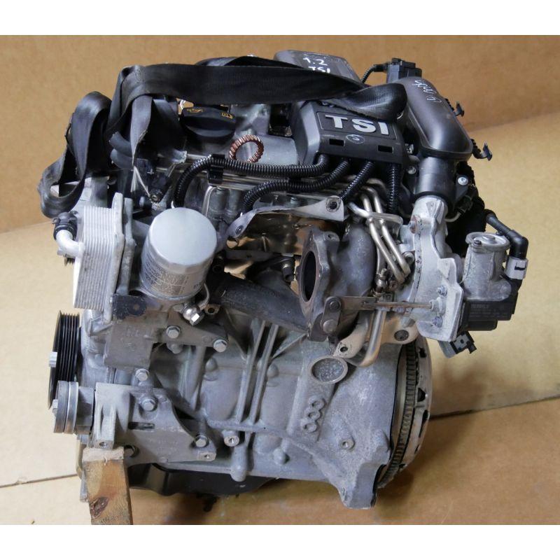 Import Auto Sales >> Motor 1l2 tsi essence type cbz, cbza, cbzb, cbzc for audi, seat, vw, skoda 03f100031, 03f100031x ...