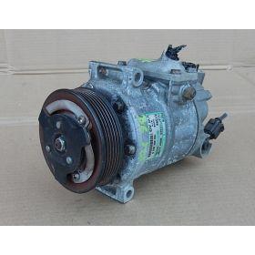 Compresseur de clim / climatisation ref 1K0820803Q / 1K0820859F / 1K0820803S / 1K0820808FX / Ref Valeo 699357
