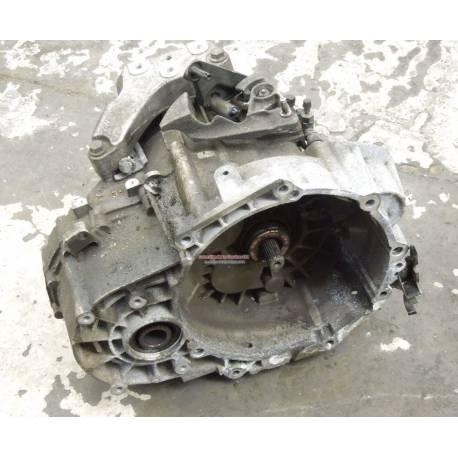 Boite de vitesses mécanique Quattro 6 rapports type KDT / KNZ / KZV pour Audi TT / S3 / Golf