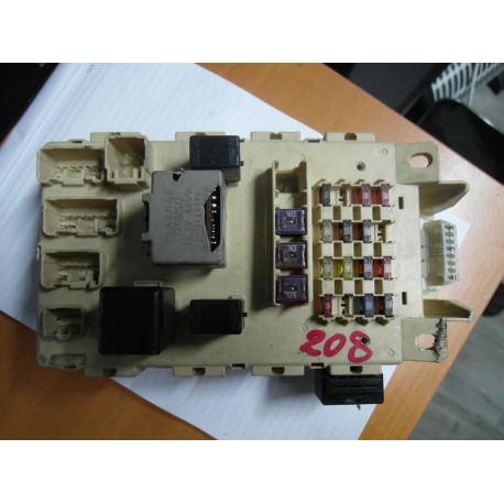 Toyota Fuse Box For Sale on toyota radiator, toyota water pump, toyota owners manual, toyota grille, toyota window motor, toyota engine, toyota pitman arm, toyota fuel line, toyota valve cover, toyota frame, toyota roof rack, toyota egr valve, toyota instrument cluster, toyota flex plate, toyota power steering pump, toyota transfer case, toyota box car, toyota power steering reservoir, toyota starter, toyota carburetor,
