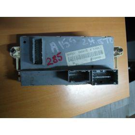 Boite à fusibles / Porte-fusible BSI ALFA 159 2.4 JTD60686059
