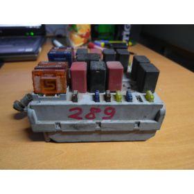 Boite à fusibles / Porte-fusible BSI ALFA 147, 46558760