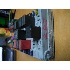 Boite à fusibles / Porte-fusible BSI ALFA B 51742419