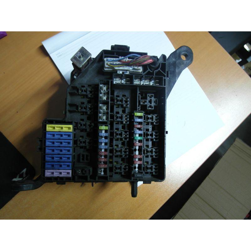 Citroen Xsara 2 0 Hdi Fuse Box - Wiring Diagram Update on