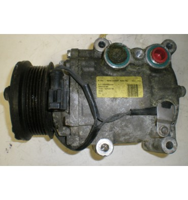 Compressor of air conditioning/air conditioning Ford Focus YS4H-19D629-A