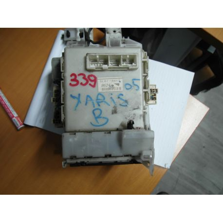 Fuse box module bsi toyota yaris, b, 51017-2090,9410, sale auto spare Toyota Fuse Box For Sale on toyota radiator, toyota water pump, toyota owners manual, toyota grille, toyota window motor, toyota engine, toyota pitman arm, toyota fuel line, toyota valve cover, toyota frame, toyota roof rack, toyota egr valve, toyota instrument cluster, toyota flex plate, toyota power steering pump, toyota transfer case, toyota box car, toyota power steering reservoir, toyota starter, toyota carburetor,