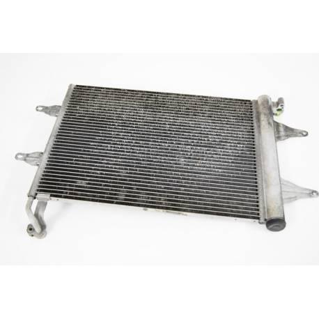 Condenseur de climatisation ref 6Q0820411E-6Q0820411H-6Q0820411J-6Q0820411K