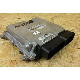 Engine control / unit ecu motor HONDA ACCORD VIII 2.2 ref 37820-RL0-EO3 Bosch 0281016088