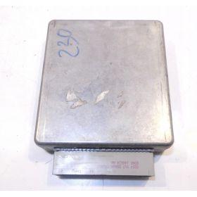 ecu motor unit FORD FOCUS 1.6 16V MK1 1M5F-12A650-BD LP4-435-JQZ2 E9AF-14A624-AA