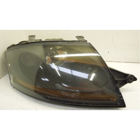 Phare projecteur avant passager pour Audi TT type 8N ref 8N0941004G